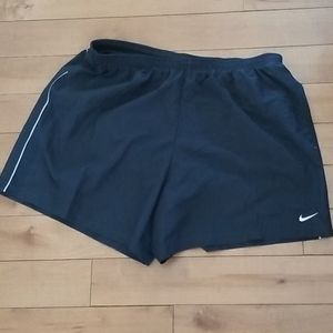 Nike Dry Fit running shorts NWT
